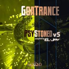 GoaTrance: PsyStoned, V5 mp3 Compilation by Various Artists
