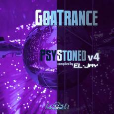 GoaTrance: PsyStoned, V4 mp3 Compilation by Various Artists