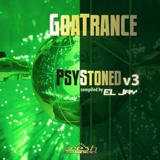 GoaTrance: PsyStoned, V3 mp3 Compilation by Various Artists
