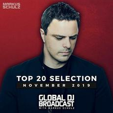 Global DJ Broadcast Top 20: November 2019 mp3 Compilation by Various Artists