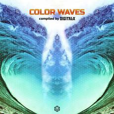 Color Waves mp3 Compilation by Various Artists