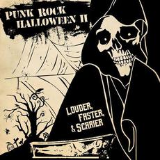 Punk Rock Halloween II: Louder, Faster & Scarier mp3 Compilation by Various Artists