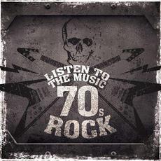 Listen to the Music: 70s Rock mp3 Compilation by Various Artists
