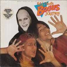 Bill & Ted's Bogus Journey: Music From the Motion Picture mp3 Soundtrack by Various Artists