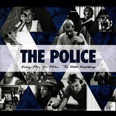 Every Move You Make - The Studio Recordings mp3 Artist Compilation by The Police