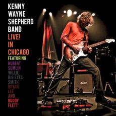Live! In Chicago mp3 Live by Kenny Wayne Shepherd Band