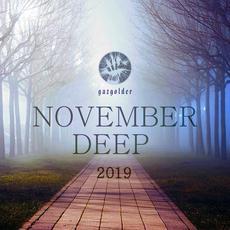Gazgolderclub: November Deep 2019 (Mixed & Compiled by Hans Holman) mp3 Album by Doyeq, Bratia Stereo