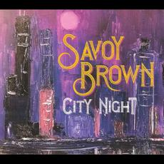 City Night mp3 Album by Savoy Brown
