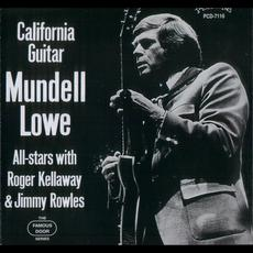 California Guitar (Re-Issue) mp3 Album by Mundell Lowe