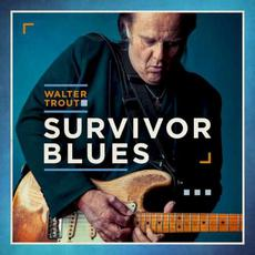 Survivor Blues mp3 Album by Walter Trout