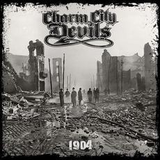 1904 mp3 Album by Charm City Devils