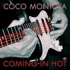 Coming in Hot mp3 Album by Coco Montoya