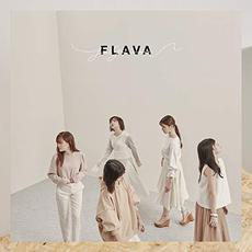 FLAVA mp3 Album by Little Glee Monster