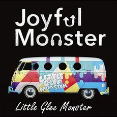 Joyful Monster mp3 Album by Little Glee Monster