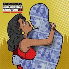 Summertime Shootout 3: Coldest Summer Ever mp3 Album by Fabolous