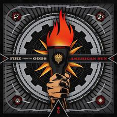 American Sun mp3 Album by Fire From The Gods