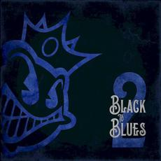 Black to Blues, Vol. 2 mp3 Album by Black Stone Cherry