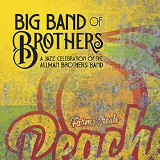 A Jazz Celebration Of The Allman Brothers Band mp3 Album by Big Band Of Brothers