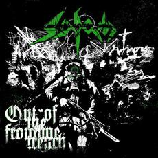 Out of the Frontline Trench mp3 Album by Sodom