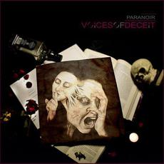 Voices of Deceit mp3 Album by Paranoir