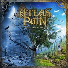 What the Oak Left mp3 Album by Atlas Pain