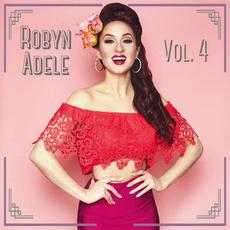 Vol. 4 mp3 Album by Robyn Adele Anderson