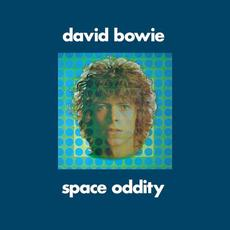 Space Oddity (2019 mix) mp3 Album by David Bowie