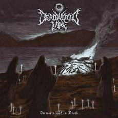 Immortalised in Death mp3 Album by Deadwood Lake
