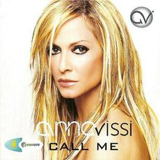 Call Me mp3 Single by Anna Vissi (Άννα Βίσση)