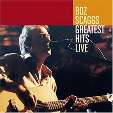 Greatest Hits Live mp3 Live by Boz Scaggs