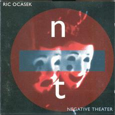 Negative Theater mp3 Album by Ric Ocasek