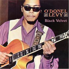 Black Velvet (Re-Issue) mp3 Album by O'Donel Levy