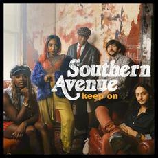 Keep On mp3 Album by Southern Avenue