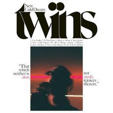 New Cold Dream mp3 Album by TWINS