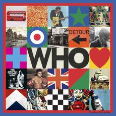 Who (Deluxe Edition) mp3 Album by The Who
