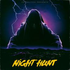 Night Hunt mp3 Album by VHS Glitch
