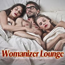 Womanizer Lounge mp3 Compilation by Various Artists