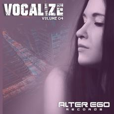 Alter Ego Records: Vocalize, Volume 04 mp3 Compilation by Various Artists