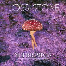 Your Remixes Of Water For Your Soul mp3 Album by Joss Stone