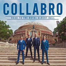Road to the Royal Albert Hall mp3 Album by Collabro