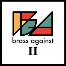 Brass Against II mp3 Album by Brass Against