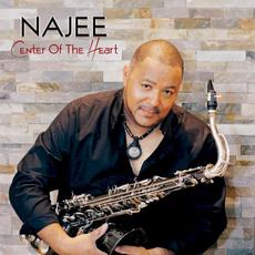 Center of the Heart mp3 Album by Najee