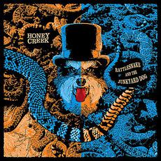 Rattlesnake And The Junkyard Dog mp3 Album by Honey Creek