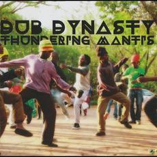 Thundering Mantis mp3 Album by Dub Dynasty