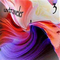 3 mp3 Album by UVTraveler