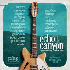 Echo in the Canyon mp3 Soundtrack by Various Artists