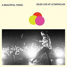 A Beautiful Thing: IDLES Live at Le Bataclan mp3 Live by IDLES