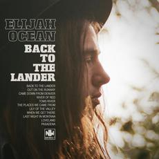 Back to the Lander mp3 Album by Elijah Ocean