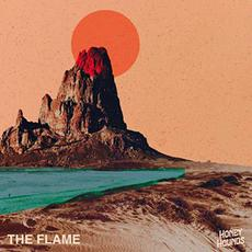 The Flame mp3 Album by Honey Hounds