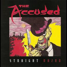 Straight Razor mp3 Album by The Accüsed